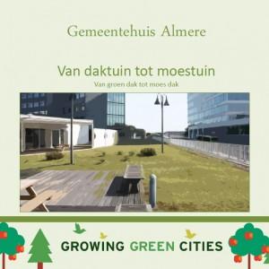 Introweek – Dakmoes Gemeente Almere
